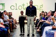 Rwanda Clothing